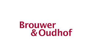 Logo Brouwer & Oudhof